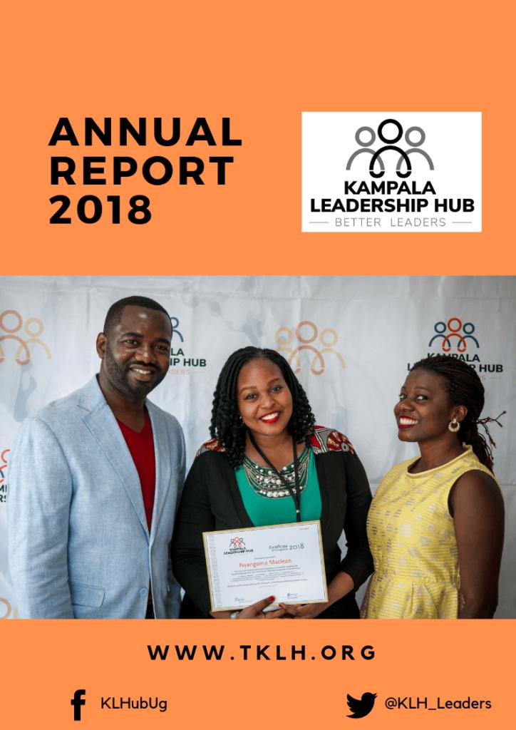 KLH-Annual-Report-2018
